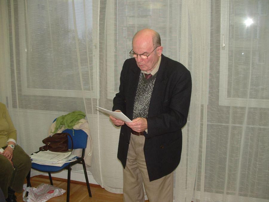 Nyugdíjas fórum