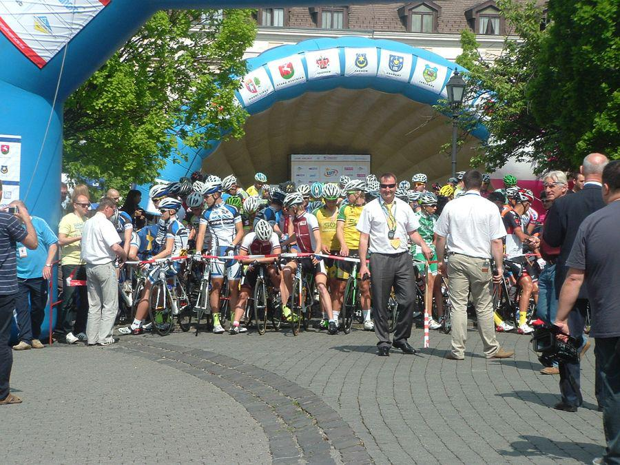 Carpathian Race