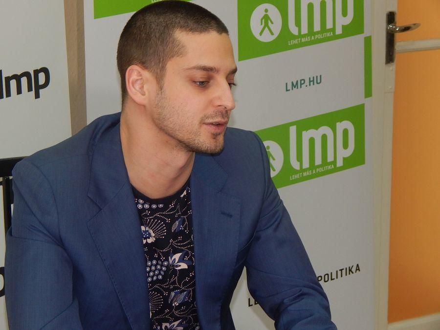 LMP sajtó
