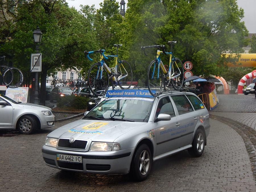 Carpathian Couriers Race