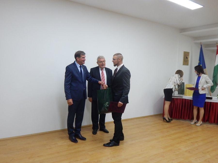 Kamarai Tanévzáró