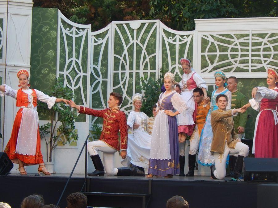 Rátonyi Operettfesztivál