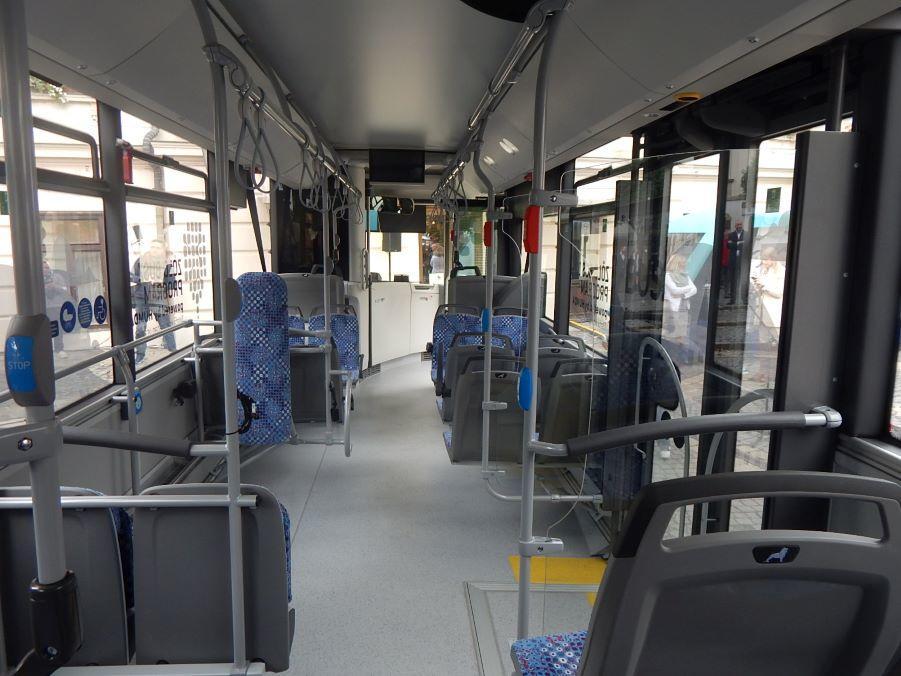 Zöld Busz Program