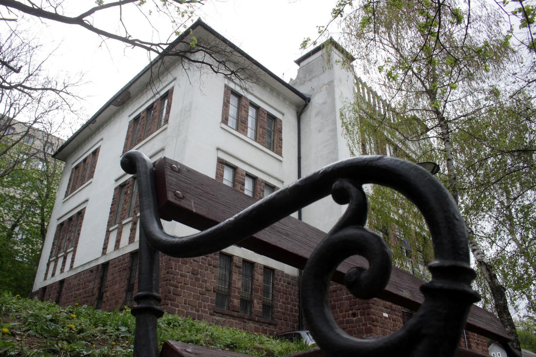 Laczkó Dezső Megyei Múzeum