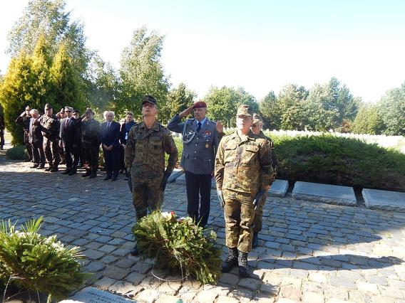 német katonai temető