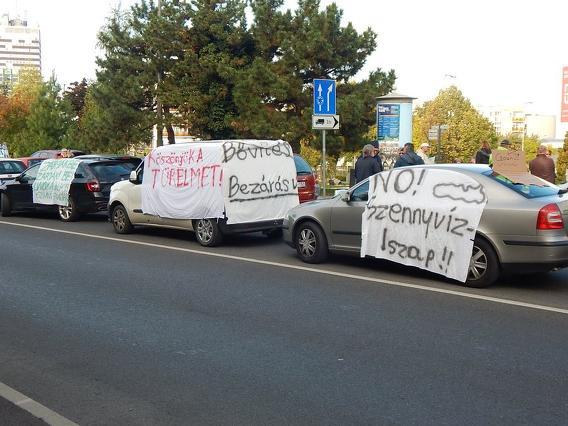 Demonstráció